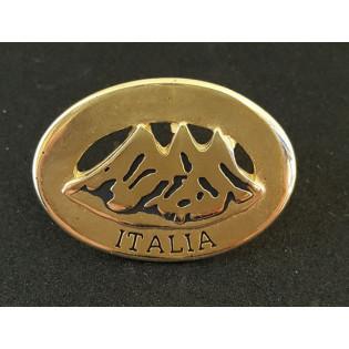 Ozdoba metalowa ITALIA